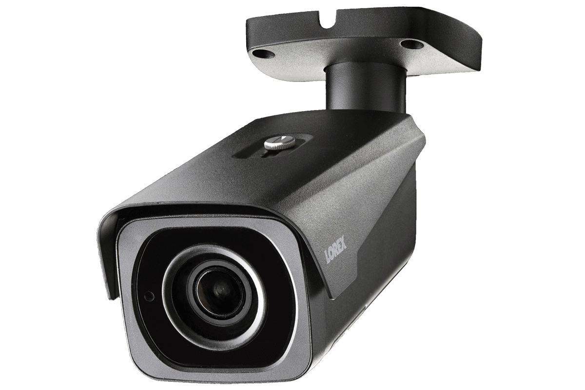 4K Motorized Varifocal Zoom Lens Camera - LNB8973B Series