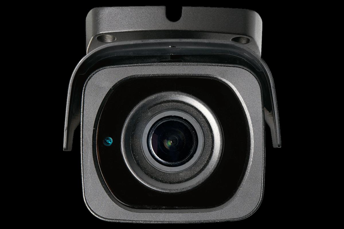 LNB8973 nocturnal 4K resolution security camera