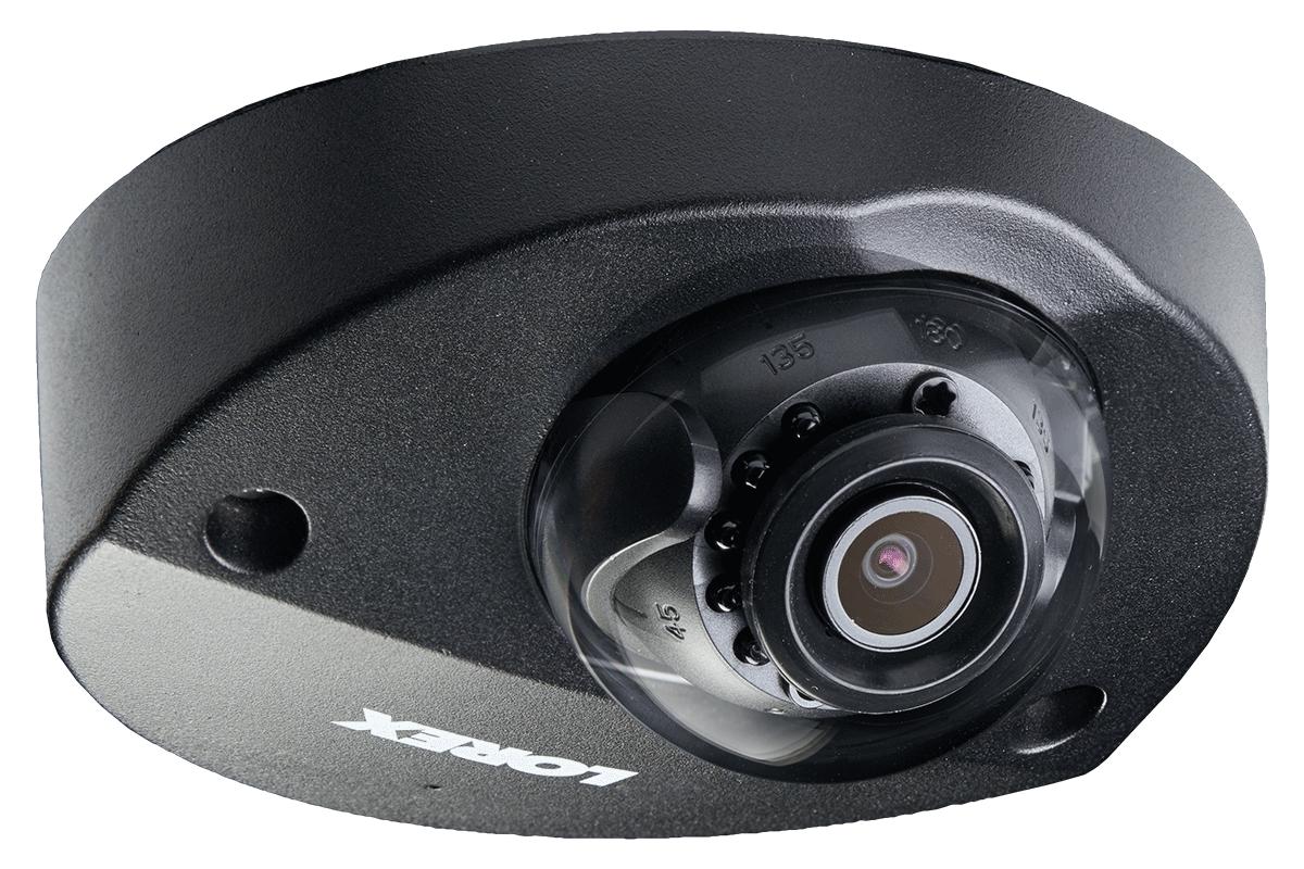 Audio HD IP 2K Dome Security Camera - LND4750ABW Series