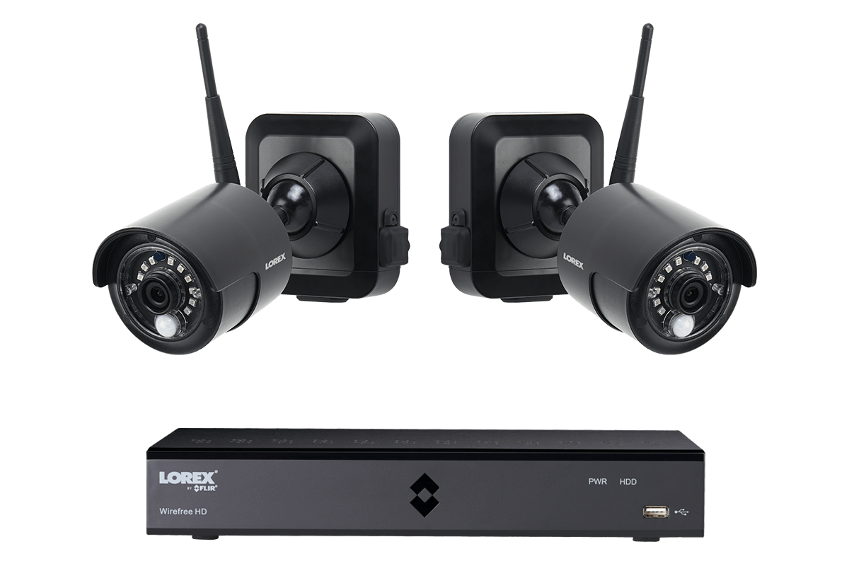 Buy Security Cameras and Security Camera Systems