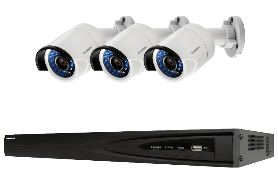 Ip camera security system reviews