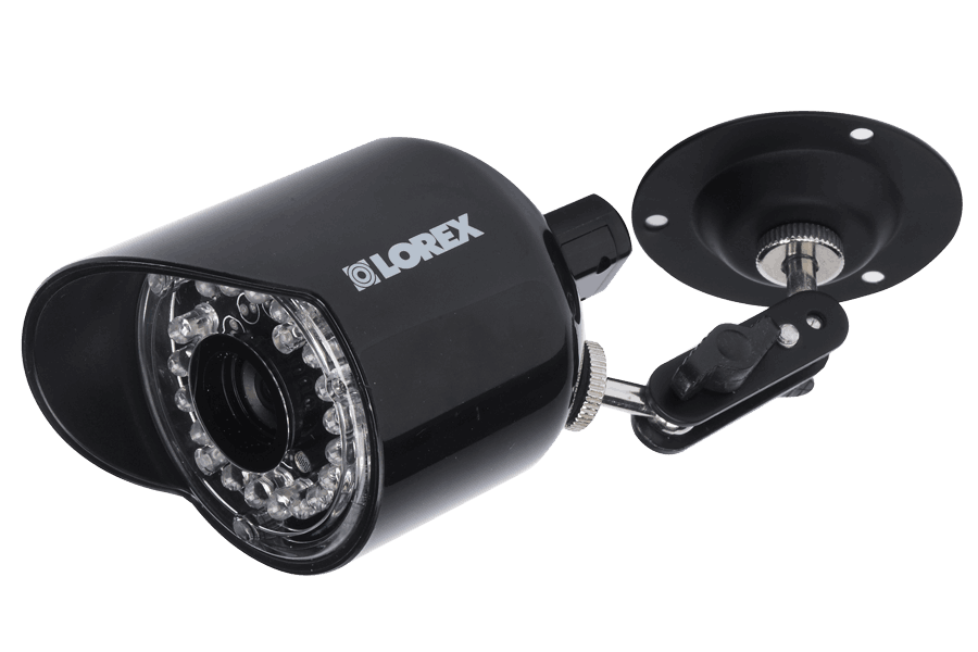 Security surveillance camera system