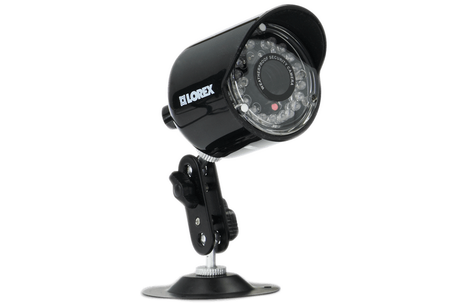 Wired security camera system | Lorex by FLIR
