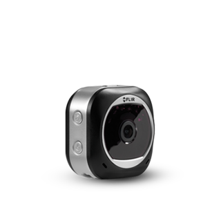 Outdoor WiFi Camera with Cloud Recording (2-pack) | Lorex by FLIR