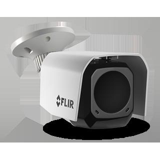 FLIR FX Outdoor Wifi Security Camera   Lorex
