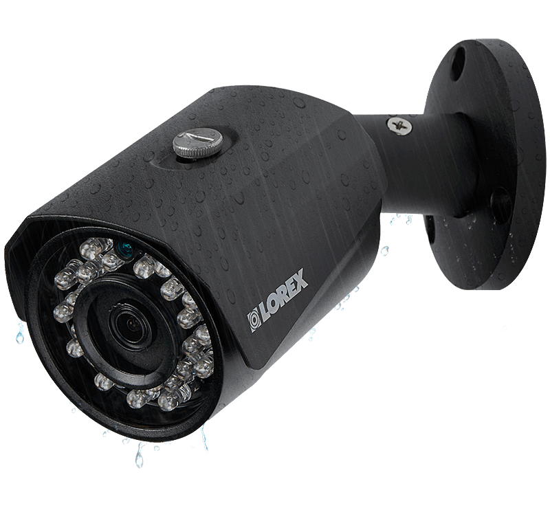 Outdoor home security camera solutions | Lorex by FLIR